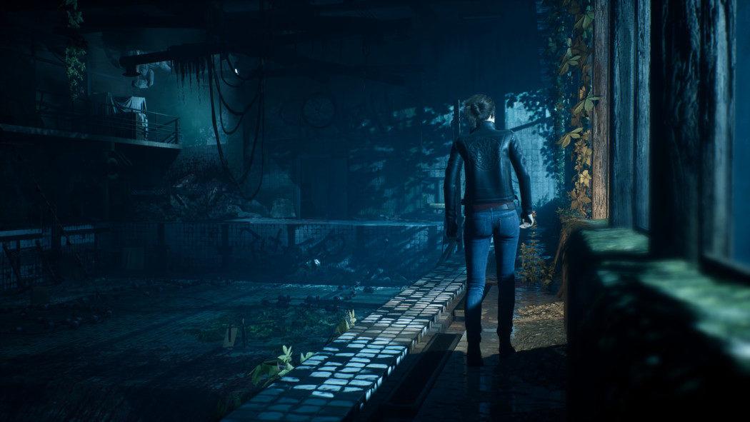 Análise Arkade: The Medium é um bom thriller de suspense sobrenatural