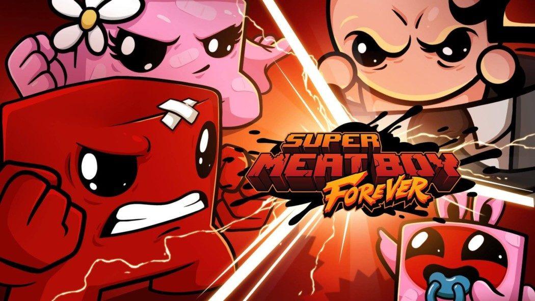Análise Arkade: Super Meat Boy Forever muda a essência de um clássico indie