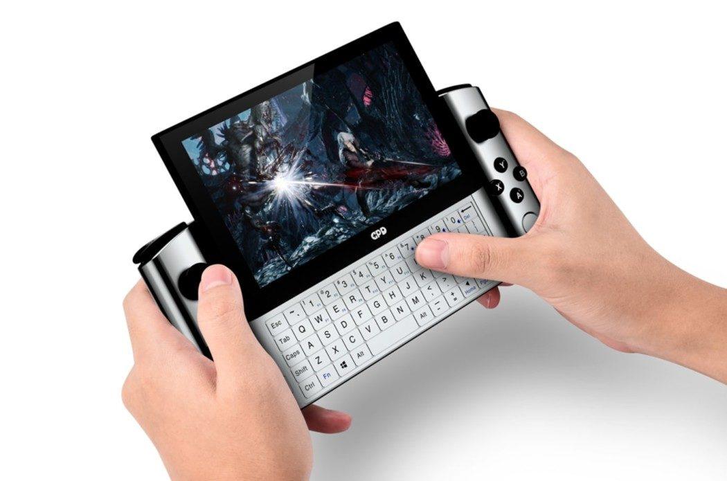 O GPD Win 3 traz um misto de PC com celular gamer