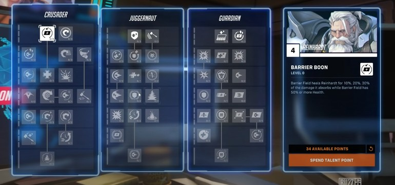 BlizzCon Online: Overwatch 2 tem novos detalhes e imagens divulgadas