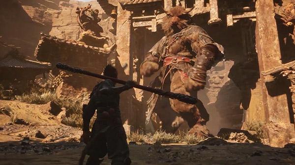 Black Myth: Wukong ganha novo trailer em comemoração ao ano novo chinês