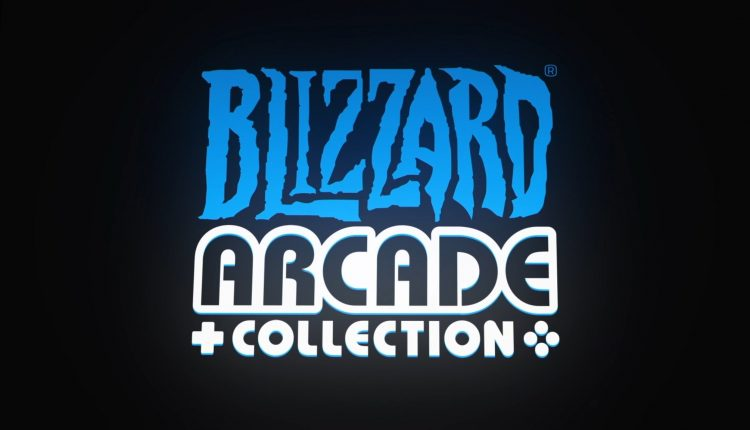 Blizzard Arcade Collection reúne os clássicos Rock N Roll Racing, The Lost Vikings e Blackthorne!