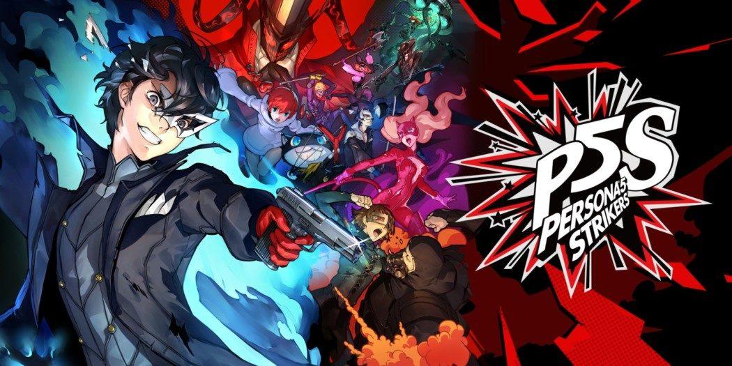 Análise Arkade: Os Phantom Thieves estão de volta em Persona 5 Strikers