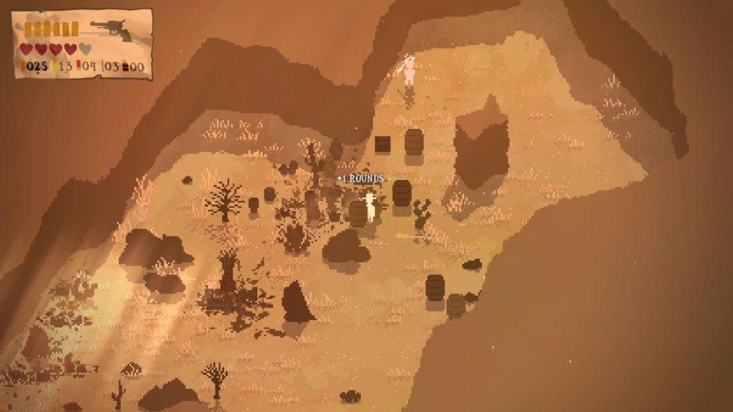Análise Arkade: O velho-oeste violento e procedural de Colt Canyon