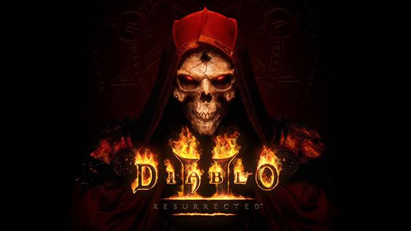 BlizzCon Online - Diablo II: Resurrected é oficialmente anunciado!