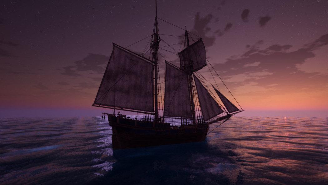 Essex: The Whale Hunter é um game inspirado em Moby Dick, que chega em 2023