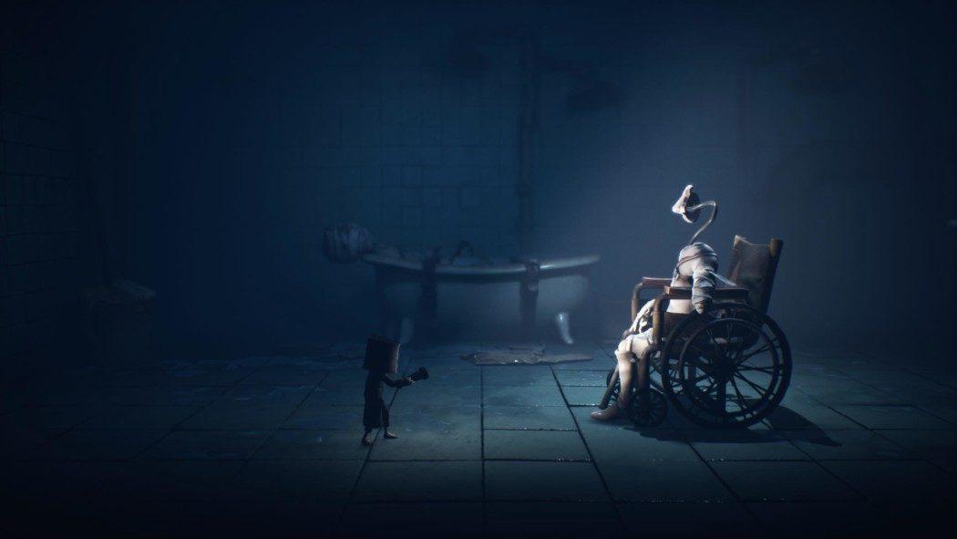 Análise Arkade: Little Nightmares II segue fazendo um terror diferenciado com (muita) qualidade