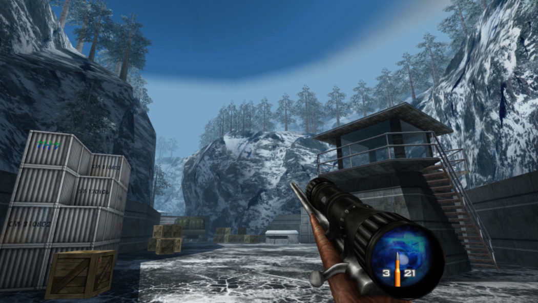 Remaster de GoldenEye 007 para Xbox 360 cancelado agora pode ser jogado via emulação