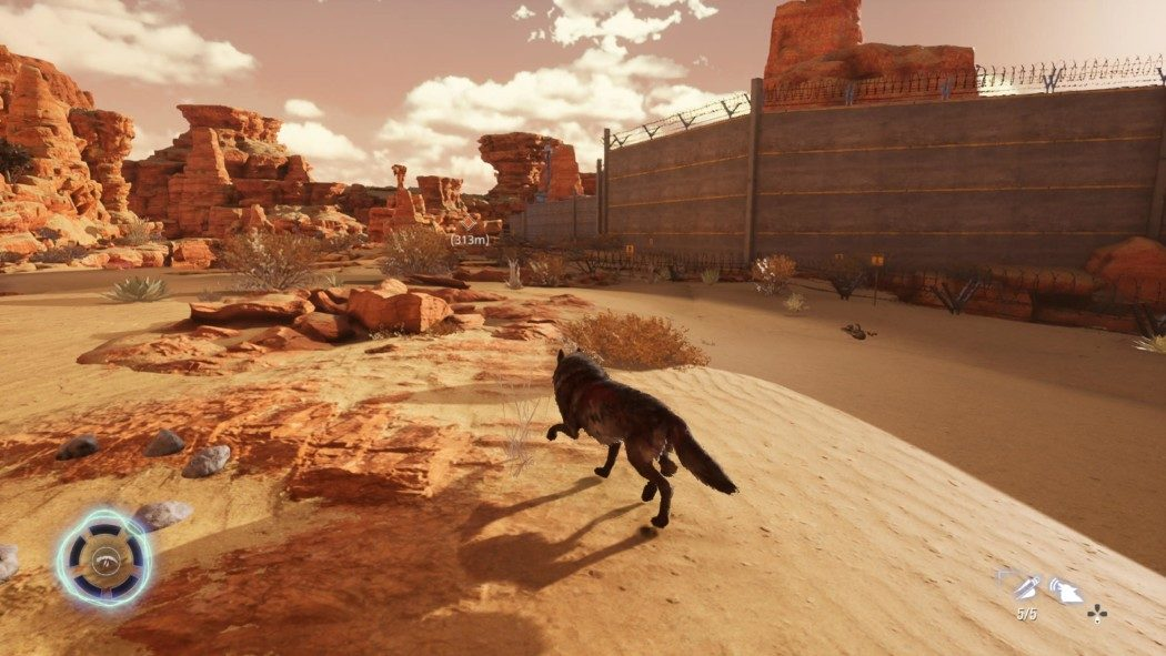 Análise Arkade: Werewolf: The Apocalypse - Earthblood mistura stealth com hack 'n slash