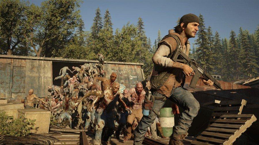 Sony anuncia Days Gone para PC, e promete mais games seguirão esse caminho