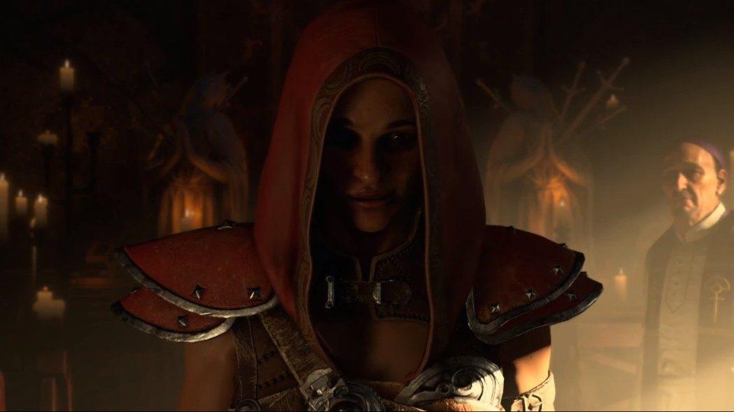 Blizzcon 2021: Diablo 4 apresenta nova classe: Renegada