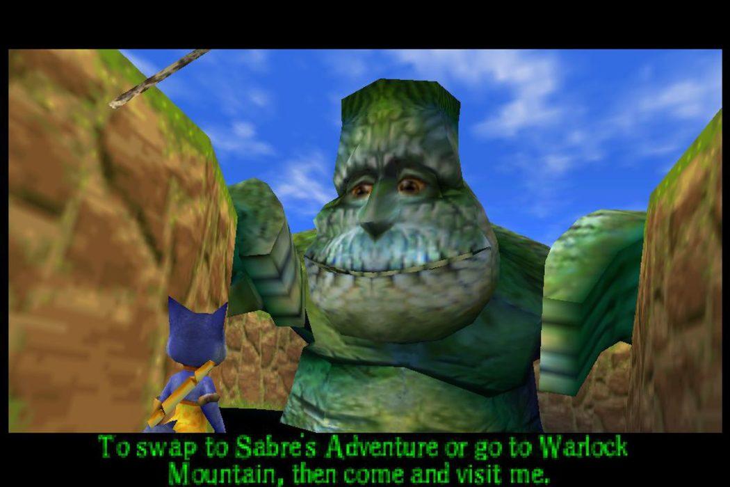 Dinosaur Planet, game cancelado da Rare para o Nintendo 64, vazou na Internet