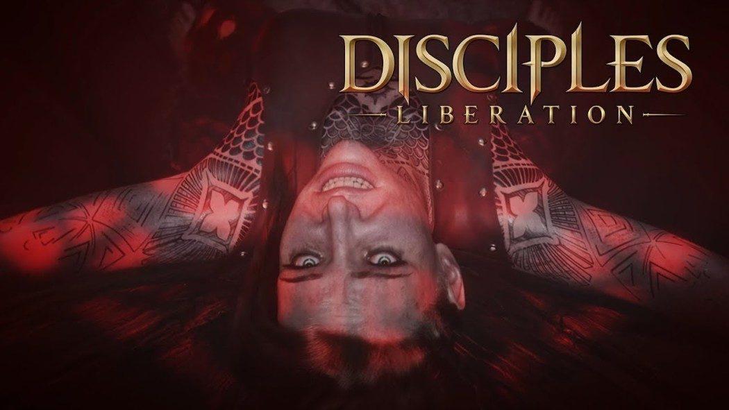 Disciples: Liberation é um novo RPG de dark fantasy que chega em breve, veja o trailer