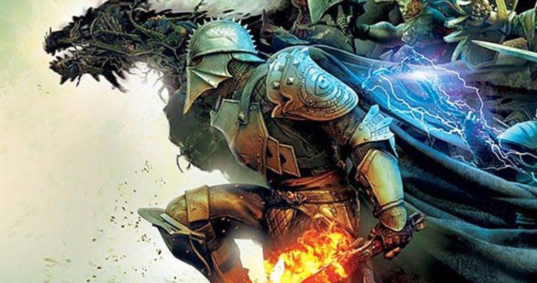 Após cancelamento de Anthem Next, EA elimina multiplayer de Dragon Age 4