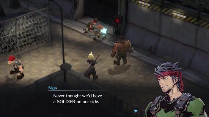Final Fantasy VII ganhará 2 spin-offs para mobile. E um deles é um Battle Royale