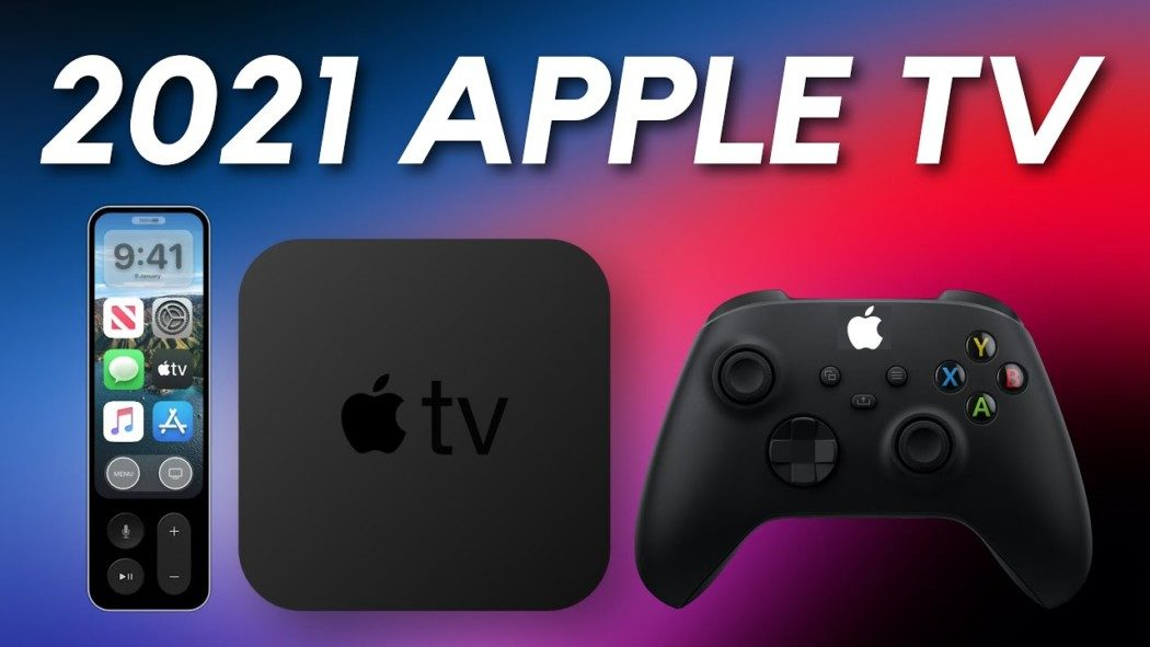 A Apple TV tem potencial para ser a plataforma de games da Apple?