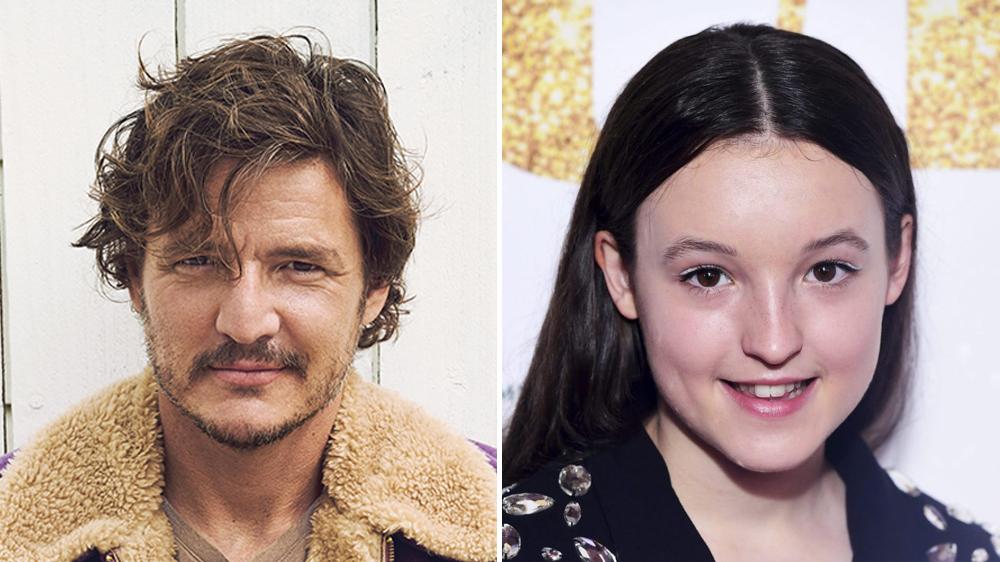 Bella Ramsey e Pedro Pascal serão Ellie e Joel na adaptação de The Last of Us da HBO