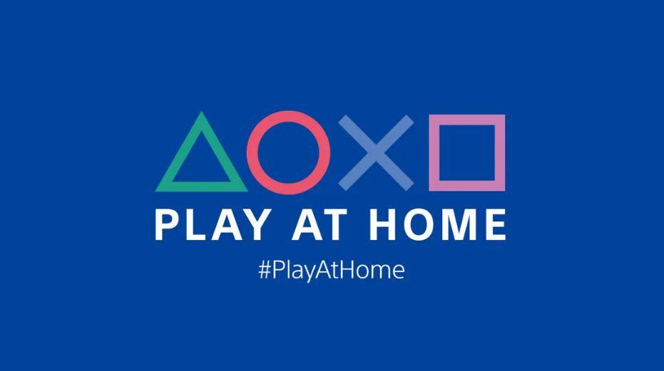 Play At Home: Sony vai liberar jogos de graça para incentivar jogadores a ficarem em casa