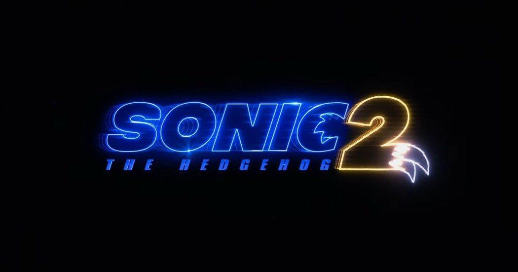 Sonic 2 - O filme apresenta seu logo em teaser e confirma: Tails vem aí