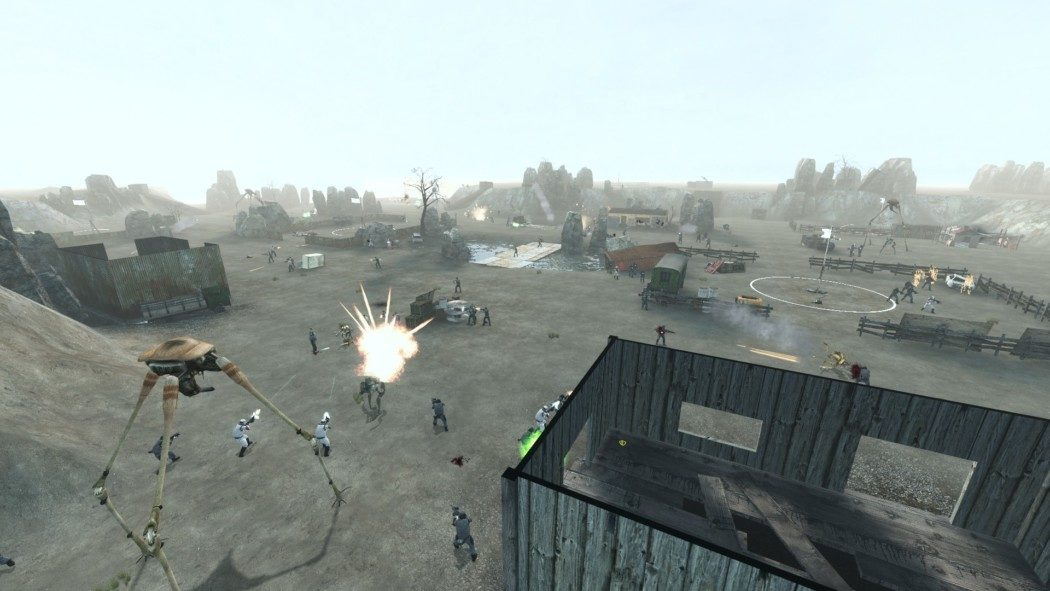 Lambda Wars, mod que transforma Half-Life 2 em um RTS finalmente é lançado!