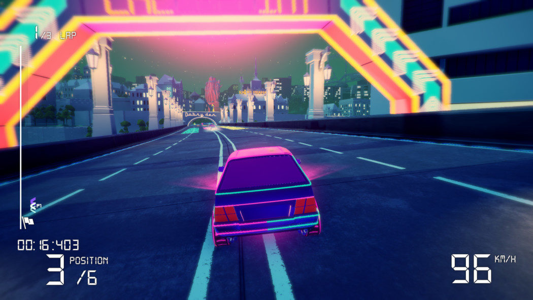 Análise Arkade - Electro Ride: boas ideias com gameplay problemático