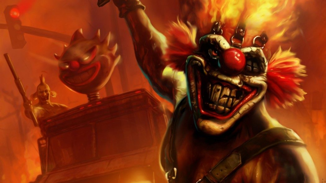 Twisted Metal vai virar série de TV live action, com roteiristas de Deadpool e Cobra Kai