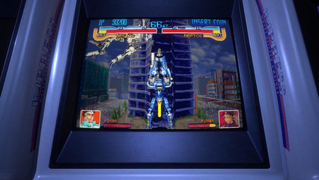 Análise Arkade: Capcom Arcade Stadium reúne 32 clássicos dos fliperamas