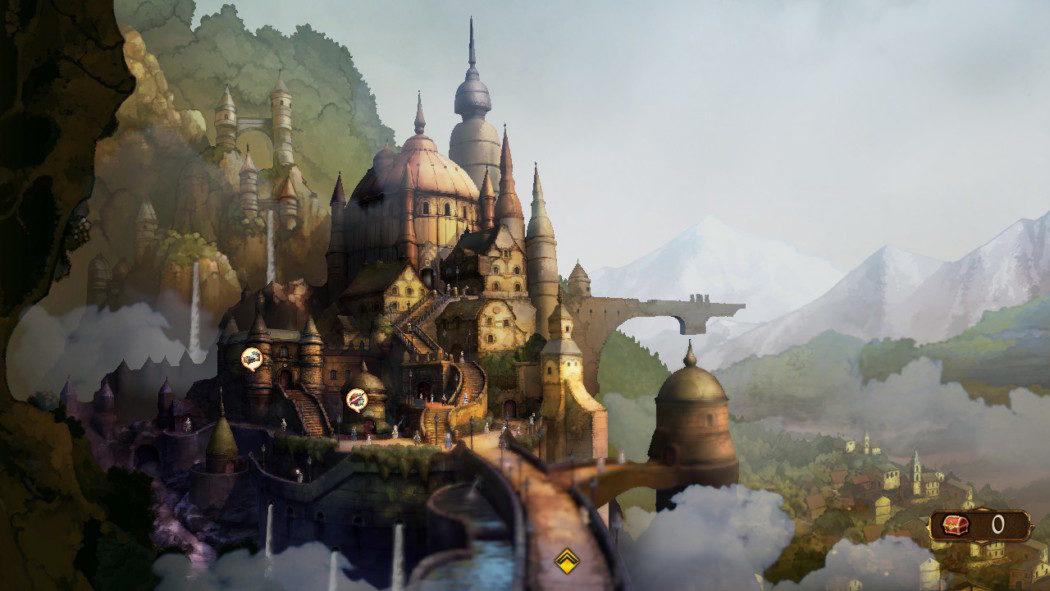 Análise Arkade: Bravely Default II, um JRPG tradicional, mas cheio de nuances