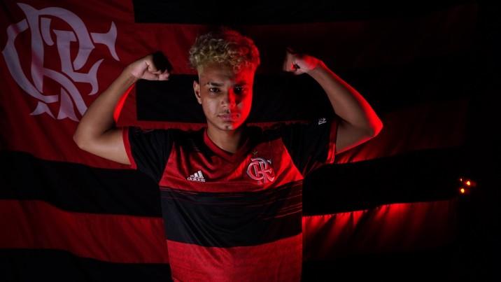 CBLOL Academy – Flamengo segura a liderança de maneira convincente!