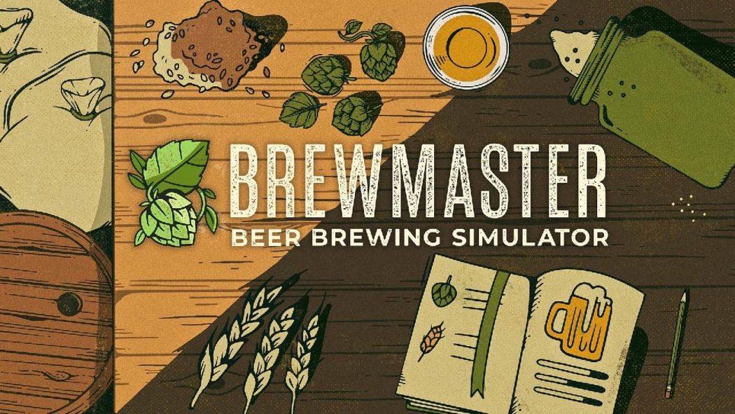 Brewmaster: conheça o game que vai te transformar em um mestre cervejeiro