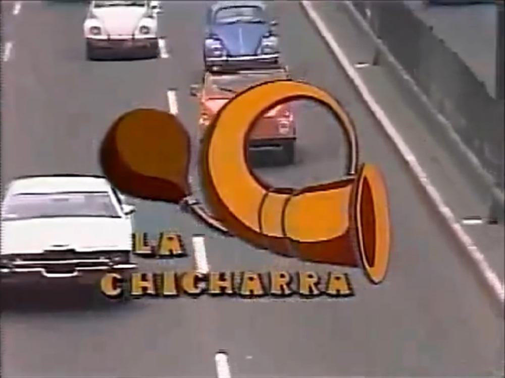 RetroArkade: La Chicharra, a série com os personagens de Chaves que você não conhece
