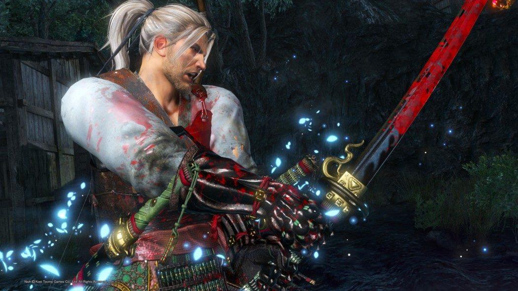 Análise Arkade: The Nioh Collection traz dois grandes jogos aprimorados ao PS5