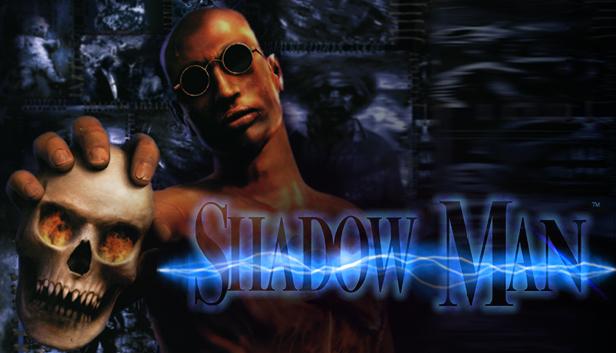 Shadow Man Remastered ganha data de lançamento para PCs