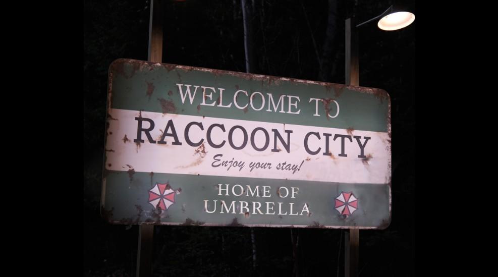 Reboot de Resident Evil nos cinemas ganha nome oficial: Welcome to Raccoon City