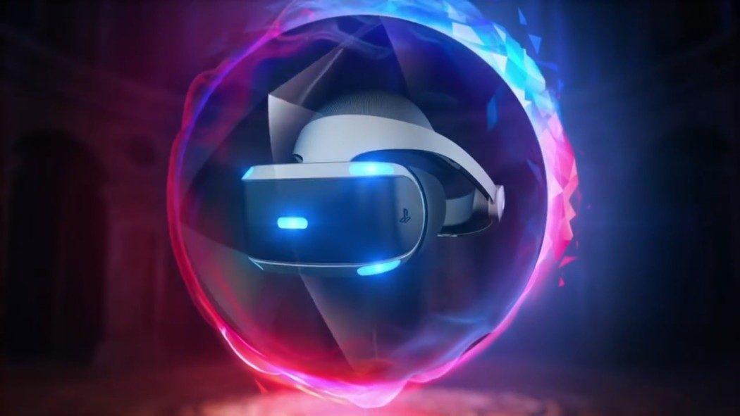 PSVR Spotlight: Sony anuncia seis novos jogos para a realidade virtual