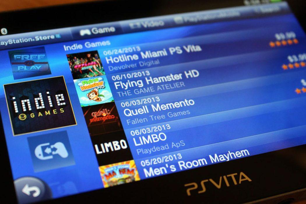 Playstation Stores do PS3, PSP e PS Vita devem deixar de funcionar a partir de julho