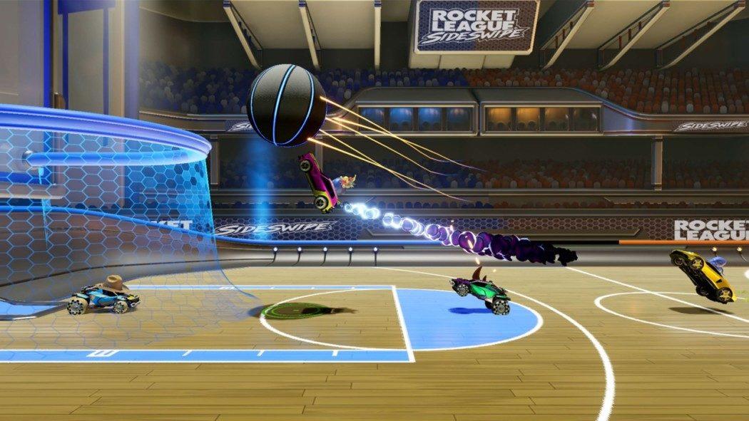 """Rocket League Sideswipe: o """"futebol de carros"""" vai ganhar versão mobile, veja o trailer"""