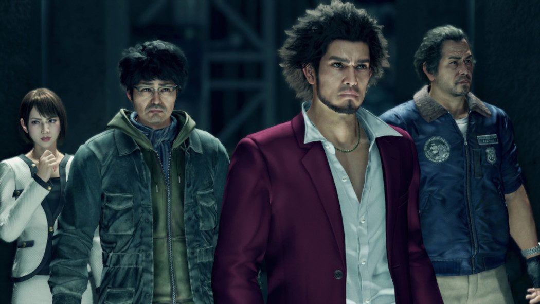 Análise Arkade - Yakuza Like a Dragon, uma nova era para a aventura da SEGA