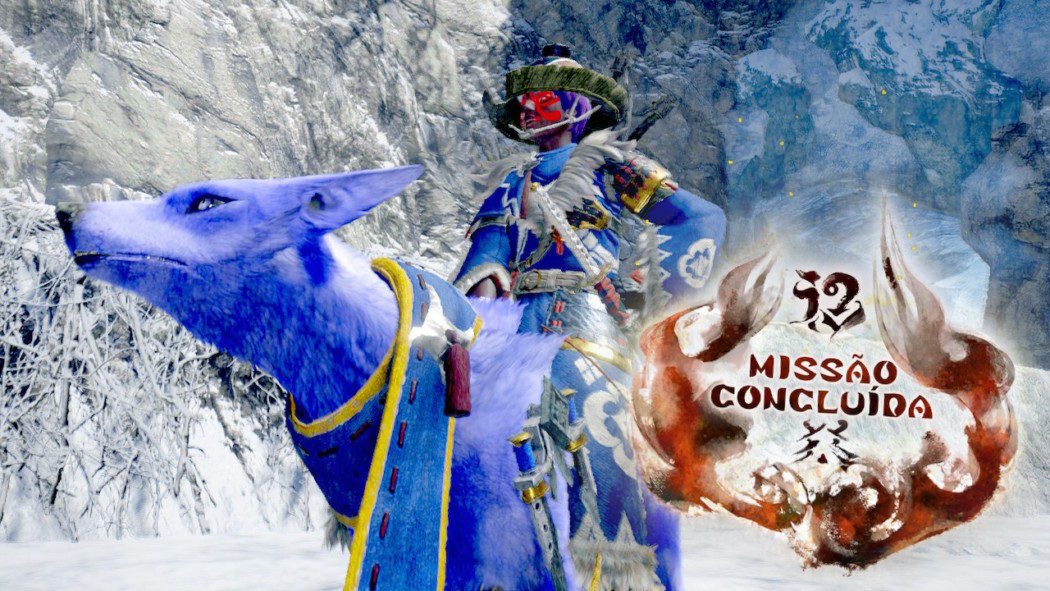 Análise Arkade: Monster Hunter Rise é (mais) um grande jogo da franquia