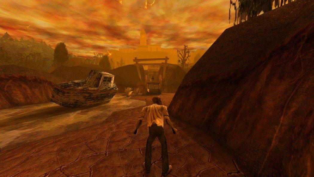 """Análise Arkade: Shadow Man Remastered é um retorno digno de um clássico """"cult"""""""