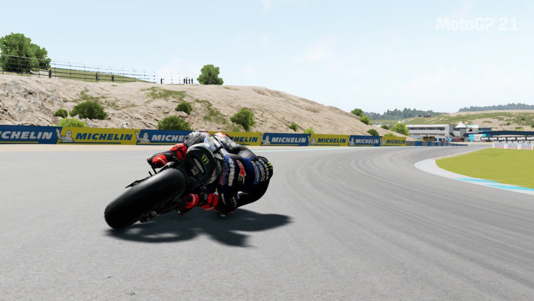 MotoGP 21 - Conhecendo todas as curvas de Jerez