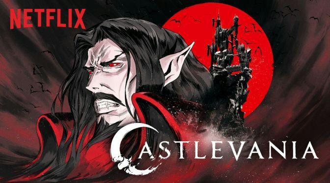 Assista ao trailer da quarta e última temporada de Castlevania na Netflix