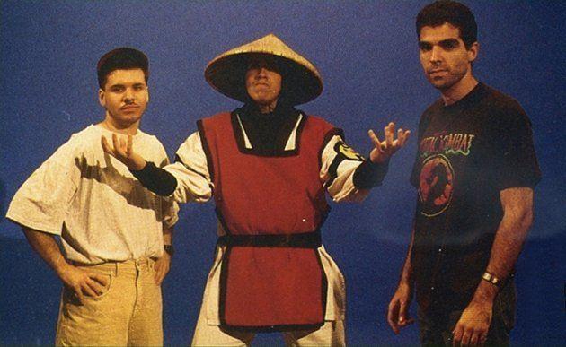 10 coisas que você sabe, ou não, sobre Mortal Kombat