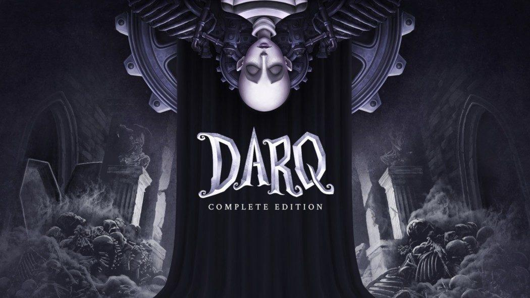 """Análise Arkade - O """"bom e divertido"""" pesadelo de Darq Complete Edition"""
