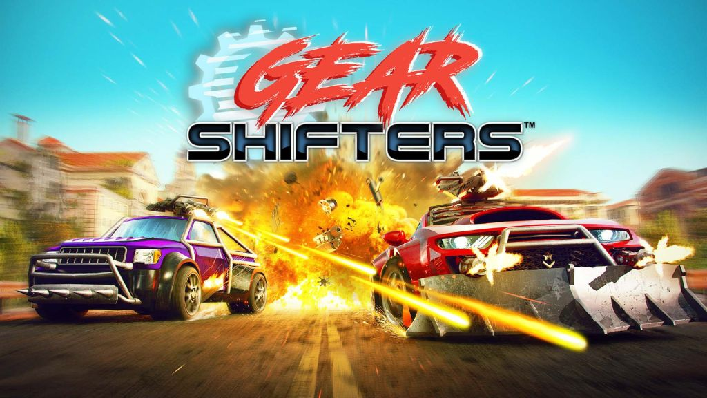 Gearshifters: roguelike de combate veicular chega ainda este ano, confira o trailer