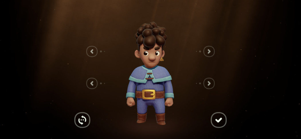 Análise Arkade - A mistura de Zelda e Minecraft do divertido Wonderbox: The Adventure Maker