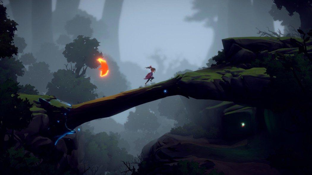 Análise Arkade - Lost Words: Beyond the Page, um jogo que conta duas belas histórias