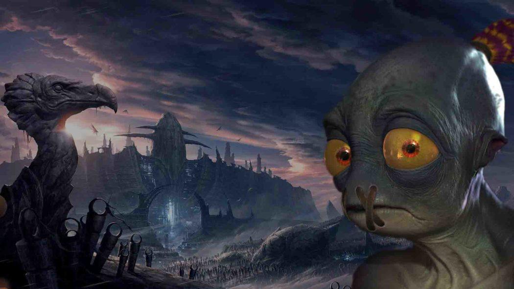 Lançamentos da semana: Oddworld: Soulstorm, Breathedge, Cozy Grove, e mais