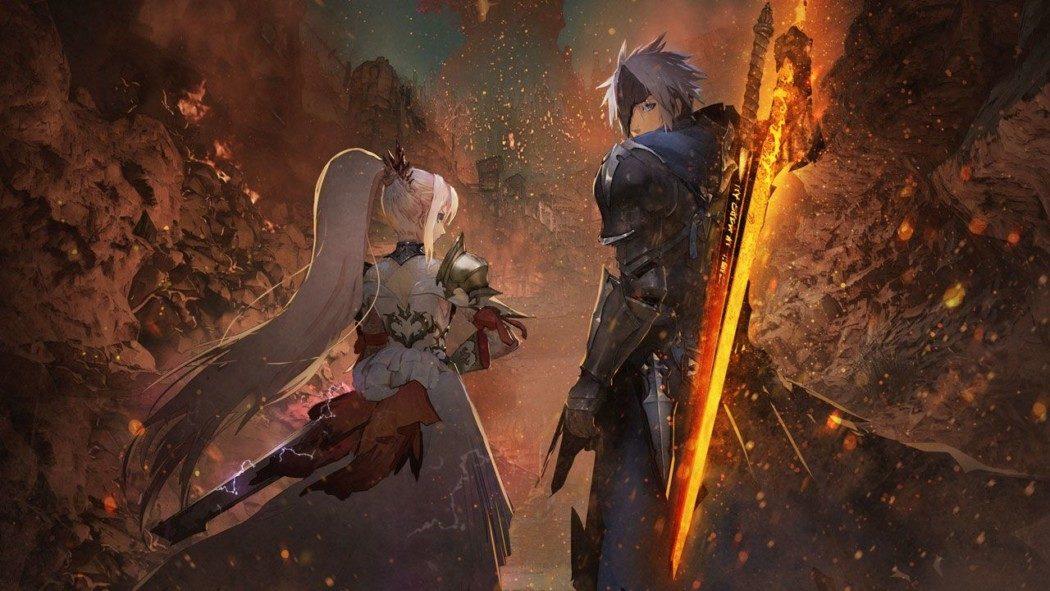 Tales of Arise ganha data de lançamento oficial e novo trailer localizado
