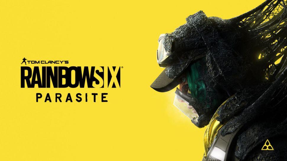 Vazaram 5 minutos de gameplay de Rainbow Six Parasite. Confira!